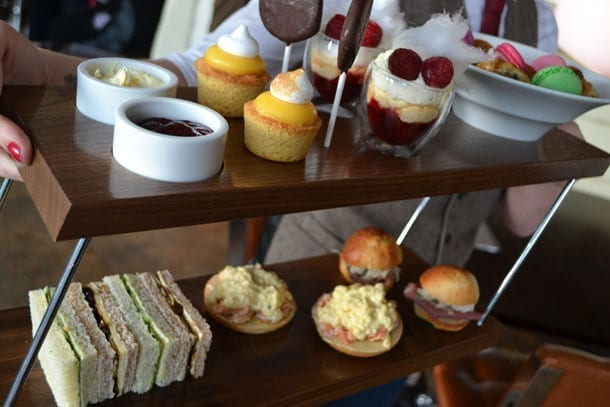 Mcrhouse Thelounge Afternoon Tea