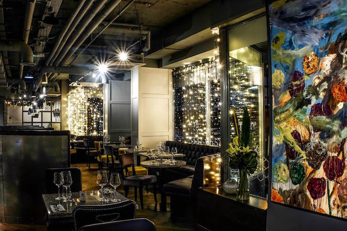 Our Pick Of The Best Last Minute Manchester Christmas Party Ideas I Love Manchester
