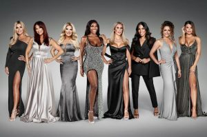 Real Housewives Cheshire 12